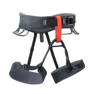 Black Diamond Harness Momentum - Top Quality Climbing Products NZ - Climbing Shop