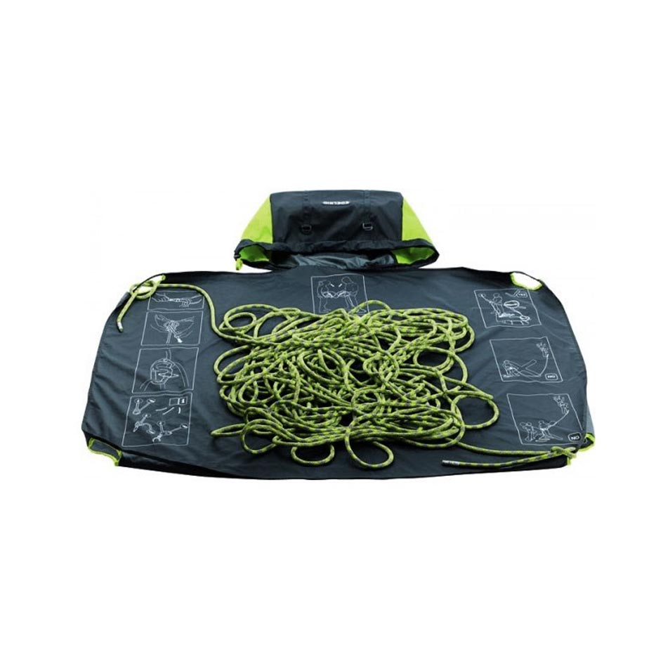 Edelrid Drone Rope Bag - Climbing Rope New Zealand