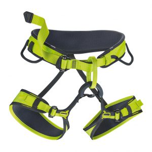 Edelrid Harness - Jay. Shop Climbing gear online - www.climbingshop.co.nz