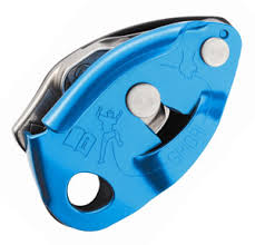 Petzl Belay Device - Grigri - Shop NZ