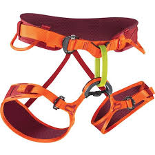 Edelrid Jay 2 Harness