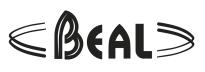 Beal Logo - Buy Beal from Climbing Shop