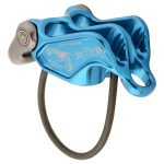 Belay Device - Dmm Pivot - Blue