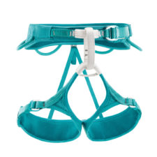 Petzl Luna Women's Harness in Climbing Shop NZ