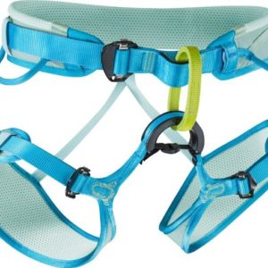 Edelrid Jayne 2 Women's Harness in ice blue