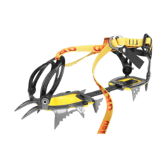Grivel Air Tech crampons new classic