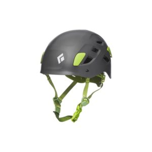 Black Diamond Half Dome Helmet in Slate
