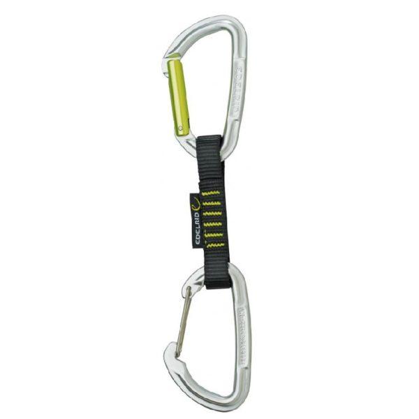 Edelrid Slash Wire Quickdraw
