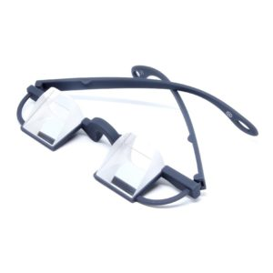 Le Pirate Belay Glasses, grey