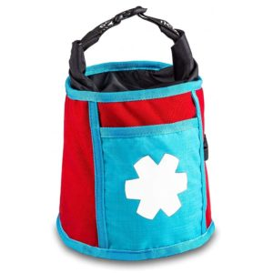 Ocun Boulder Bag in Red