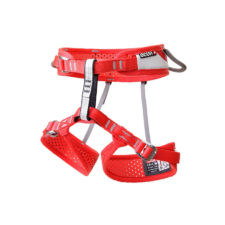 Ocun WeBee Kids Harness Red