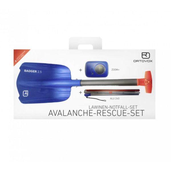 Ortovox Zoom+ Avalanche Rescue Kit