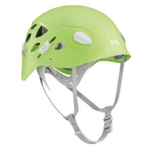 Petzl Elia Helmet in Green
