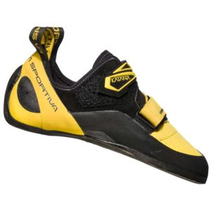 La Sportiva Katana Climbing Shoes, new version