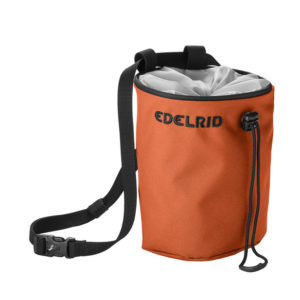 Edelrid Rodeo Safran Chalk Bag